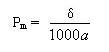 NTC热敏电阻的主要技术参数