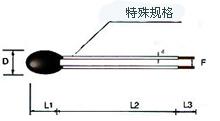 外型尺寸和结构E型