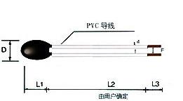 外型尺寸和结构D型