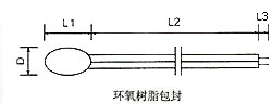 CWE1型外形结构和尺寸