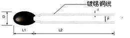 外型尺寸和结构F型