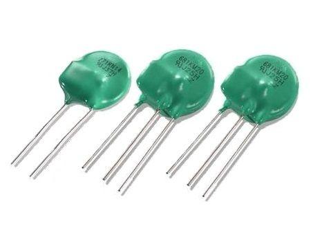 TMOV热保护型压敏电阻